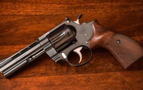 gun, Korth, pistol, Korth Combat, revolver