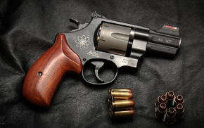 gun, Smith  Wesson Model 325, revolver, pistol