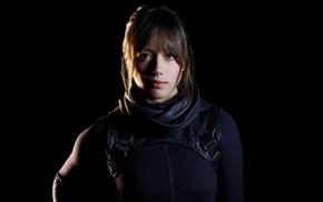 actress, Agents of S.H.I.E.L.D., Chloe Bennet, brunette, Marvel Comics, TV