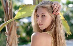 Krystal Boyd, pornstar, blonde