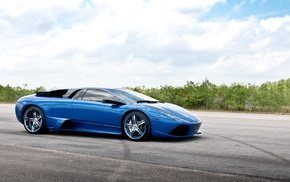 car, Lamborghini Murcielago, Lamborghini