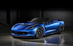 Convertible, 2015 Chevrolet Corvette Z06, car