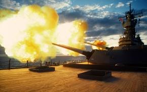 Battleship, United States Navy, navy, military