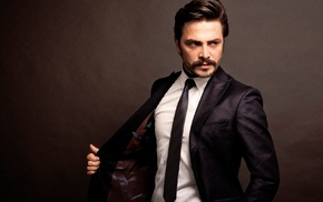 men, suits, actor, diyemedim ya la, mustache, Ahmet Kural
