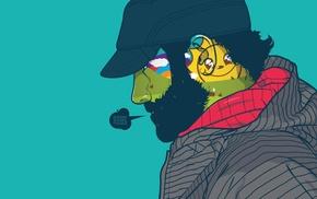 Jared Nickerson, artwork