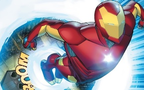 Marvel Comics, Iron Man