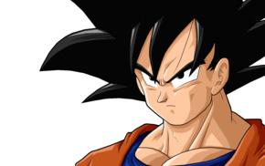 anime, Son Goku, Dragon Ball