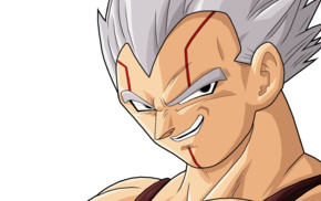 anime, Dragon Ball, Vegeta