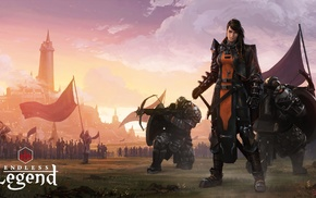 Endless Legend, concept art, video games