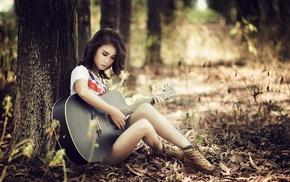 guitar, Asian