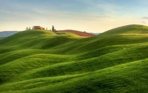 Tuscany, Italy, nature