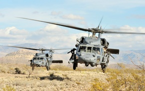 Sikorsky UH, 60 Black Hawk, military, military aircraft, helicopters