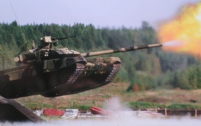 tank, T, 90, Russian Army, military