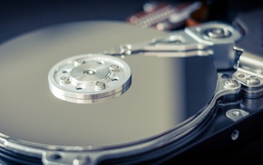 disk, computer, technology, Hard drives