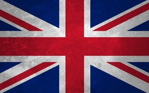 flag, UK, Union Jack