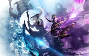 Diana, LeBlanc League of Legends, League of Legends