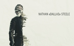 Payday The Heist, True Detective, Payday 2, Dallas, video games