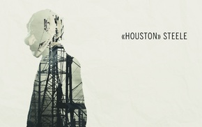 True Detective, Houston, video games, Payday 2, Payday The Heist