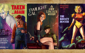 book cover, The Legend of Zelda, The Legend of Zelda Twilight Princess, Link, Samus Aran, Super Mario