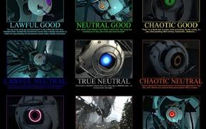 Portal, video games
