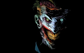 DC Comics, comic books, Joker