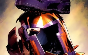 Magneto, Marvel Comics, comic books