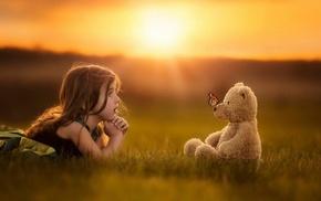 photography, children