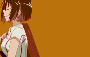 anime girls, Sankarea, anime, Saouji Ranko