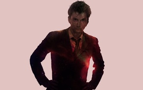 Doctor Who, The Doctor, David Tennant