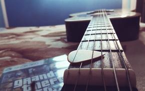 guitar, Muse Amagi Brilliant Park, music