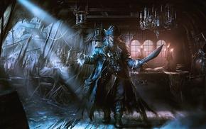 ghost, dead, fantasy art, artwork, pirates, ship