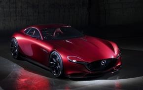 Rx, 7, Mazda, rx, vision, Mazda RX