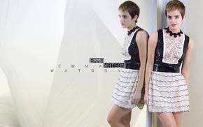 dress, Emma Watson, actress