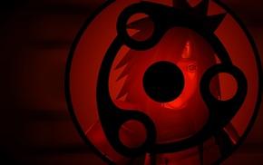 Sharingan, Naruto Shippuuden, Uchiha Madara