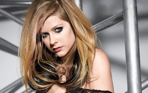 girl, Avril Lavigne, celebrity, singer
