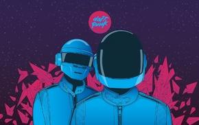 Daft Punk, DJ