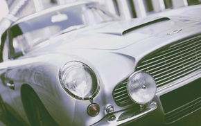 car, Aston Martin DB5, Aston Martin, British cars