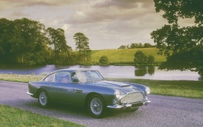 Aston Martin DB5, British cars, Aston Martin