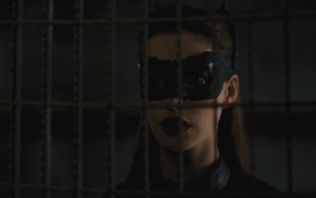 Catwoman, Anne Hathaway