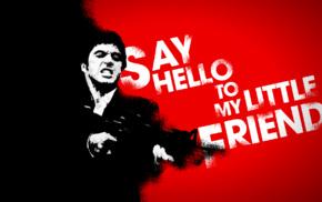 gangsters, Al Pacino