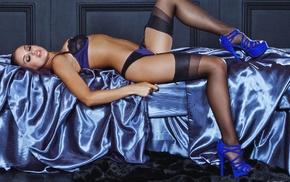 lingerie, Jaclyn Swedberg