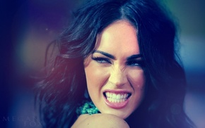 HDR, Megan Fox