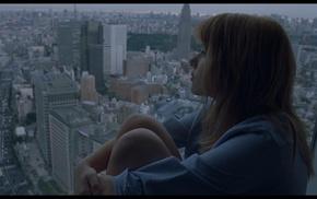 girl, city, Scarlett Johansson, panoramas, Lost in Translation