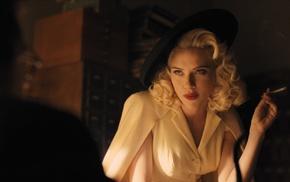 Hail, girl, aesar, actress, movies, Scarlett Johansson