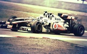 Lewis Hamilton, Formula 1, Jenson Button, McLaren