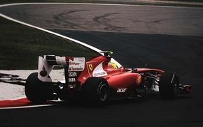 Ferrari, Felipe Massa, Formula 1
