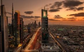 urban, Dubai