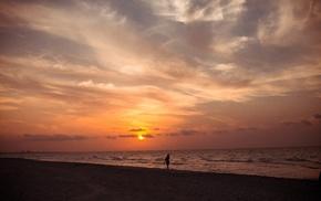 beach, Sun, sea, Cuba