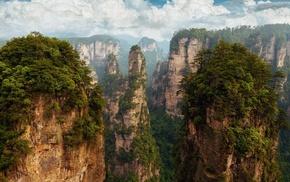 China, photography, nature