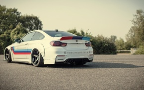 Liberty Walk, BMW M4, BMW, LB Performance, car